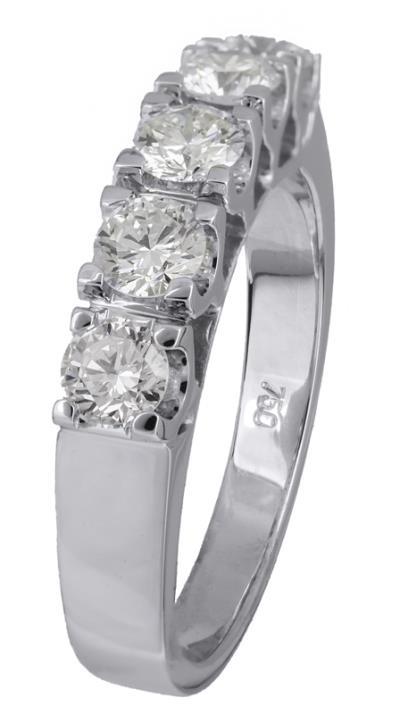 Γυναικείο δαχτυλίδι Κ18 021401 021401 Χρυσός 18 Καράτια b22ed5aed36