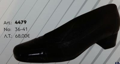 e314ed2c857 Interflot Anatomic Interflot Anatomic Fly Flot Γυναικεία ανατομικά παπούτσια  κλα