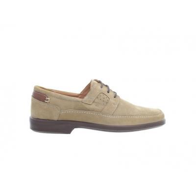 b Casual ανατομικά  b  δερμάτινα  b ανδρικά παπούτσια  b  Boxer 10066 καφέ  ναμπ f278083d9a2