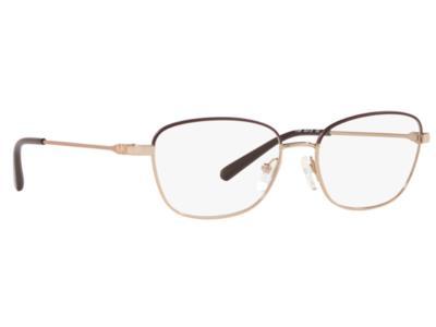 ff6b0218bc Γυαλιά οράσεως Michael Kors Key Largo MK 3027 1108 Γυαλιστερό Ροζ Χρυσό ( 1108)