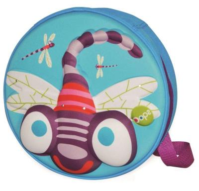 5b90cd48f20 Τσάντα πλάτης Oops My Starry Backpack Dragonfly 30008-31