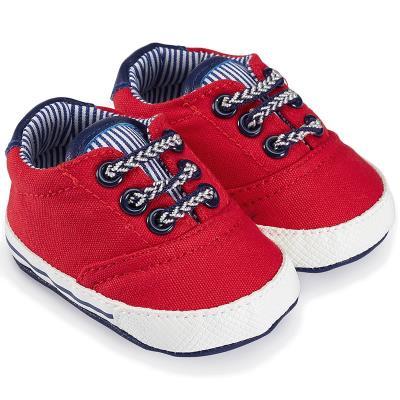 947004845cc Παπούτσια Αγκαλιάς 29-09044-040 Κόκκινο Mayoral