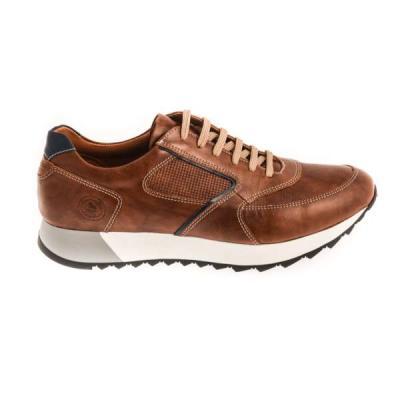 9cdf59fac85 Commanchero 72044 Ταμπά Ανδρικά Δερμάτινα Sneakers Commanchero 72044-726