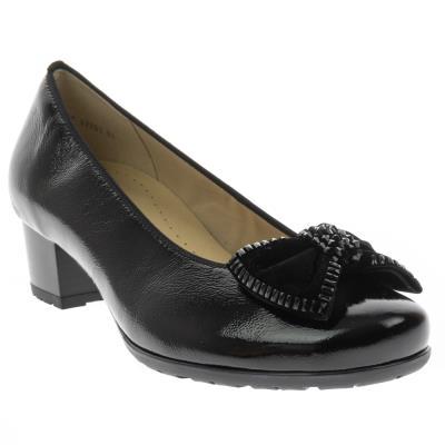0d48f17282c Ανατομικά Παπούτσια Casual ARA 42051 ΜΑΥΡΟ