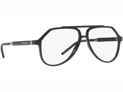 5f70d15e7c Γυαλιά οράσεως Dolce Gabbana DG 5038 501 Μαύρο (501)