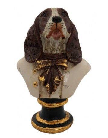 378c0fb009a0 Άγαλμα προτομή σκύλος