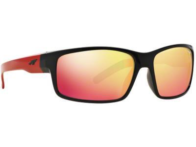 Γυαλιά ηλίου Arnette Fastball AN 4202 2367 6Q Μαύρο Κόκκινο Κόκκινος  Καθρέφτης ( 68738b298cc
