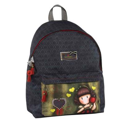 45111f2e26 Τσάντα GORJUSS Dear Apple Στρογγυλή 177232
