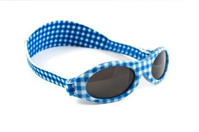 826d9410e9 KidZ BanΖ Aqua Checkers Γυαλιά Ηλίου για παιδιά 2-5 ετών 1002-025