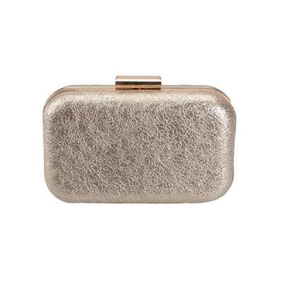 cbd778e6a6 Pierro 09510SG24 Χρυσό Σαγρέ Γυναικείο Τσαντάκι Clutch Pierro accessories  09510S
