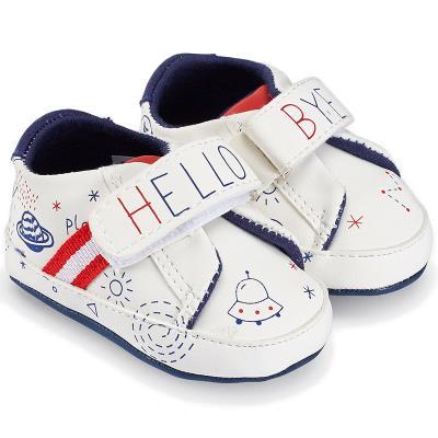 b41b288d1f6 Παπούτσια Αγκαλιάς 29-09056-011 Κόκκινο Mayoral