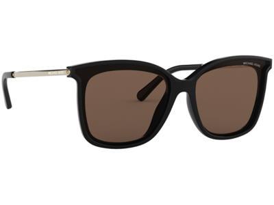 7a7ce7c843 Γυαλιά ηλίου Michael Kors Zermatt MK 2079U 3332 73 Μαύρο Μαύρο (3332 73)  Πολυκαρ