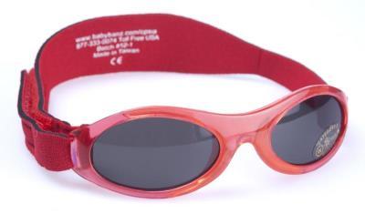 1121849c39 KidZ BanΖ Red Γυαλιά Ηλίου για παιδιά 2-5 ετών 1002-011