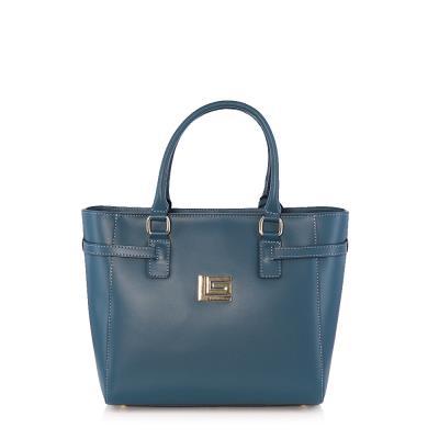 c946fc4d903 Guy Laroche - Γυναικεία casual τσάντα - ΓΑΛΑΖΙΟ - 8807 ΤΣΑΝΤΑ