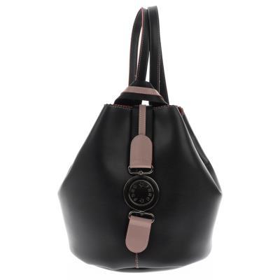 Σακίδιο Πλάτης FRNC 0562 BLACK 28a0219c337