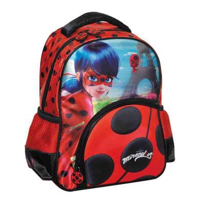c14189ab77c Τσάντα Νηπιαγωγείου Ladybug GIM 346-00054