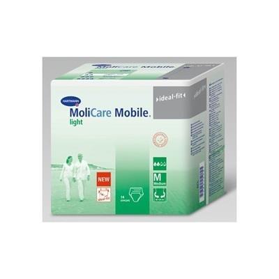 HARTMANN - MoliCare Mobile light Medium (M) Διακριτικό Βρακάκι για μέση  Μορφής Α f55126b5b88