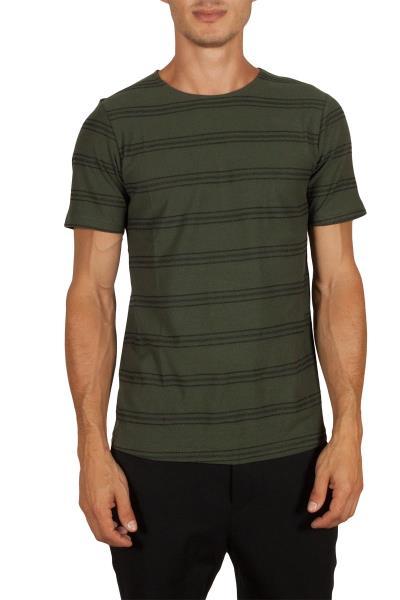 Anerkjendt Malo t-shirt χακί - 9417314-kh e752d26ab2f