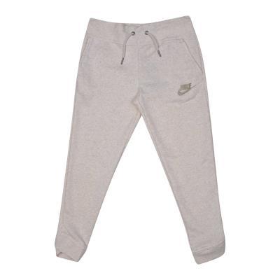 4f7ce0af6a7 Nike SPORTSWEAR MODERN PANT | Παιδική Φόρμα 890253-072 - GREY HEATHER
