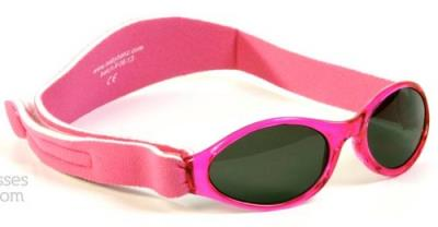 1e507b99a7 KidZ BanΖ Pink Γυαλιά Ηλίου για παιδιά 2-5 ετών 1002-014