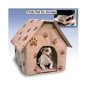 cd93085afa8c Φορητό Σπιτάκι Σκύλου και Κατοικίδιων Ζώων