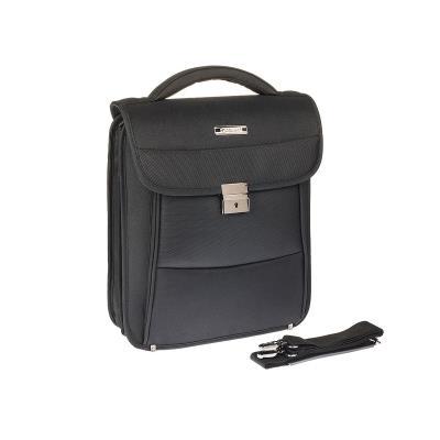 9515afbfbc Επαγγελματική Τσάντα Όρθια - Χαρτοφύλακας Laptop 13.3 Diplomat 37cm BL211  Μαύρη