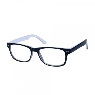 c439f42aef Eyelead Γυαλιά Διαβάσματος Μαύρο Ασπρο E150 - 1