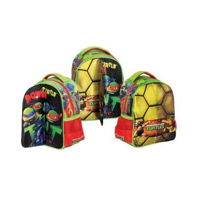 ca102bc2e1 Τσάντα Νηπιαγωγείου Ninja Power Turtle GIM 334-08054