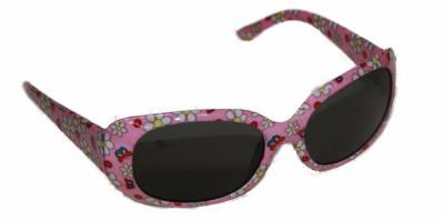 af0e2b4098 J BanΖ Pink Flowers Παιδικά Γυαλιά Ηλίου 4-10 ετών 1002-201
