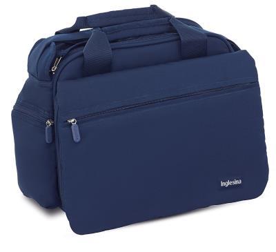 72fd23c57c Inglesina Τσάντα Αλλαξιέρα My Baby Bag Blue AX90D0BLU