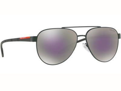 57d36d1e22 Γυαλιά ηλίου Prada Sport SPS 54TS 289 297 Πράσινος Γκρι Μπλε Καθρέφτης  (289 297)