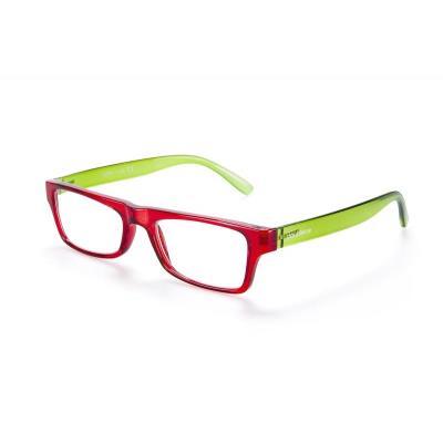 eed6eda56f Doubleice Γυαλιά Πρεσβυωπίας Red Green +3