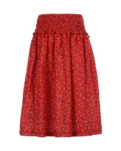 e700d36fc8a Marasil 21912202 Παιδική φούστα Κόκκινο Marasil