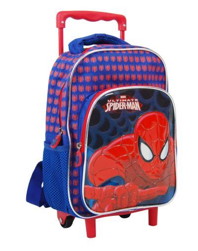b3e69d9c66d Spiderman - ΤΣΑΝΤΑ ΝΗΠΙΟΥ ΤΡΟΛΕΥ D.727 7275056P