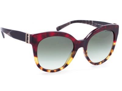 f1b0b53231 Γυαλιά ηλίου Burberry BE 4243 3635 8E The Buckle Collection Κόκκινη Καφέ  Ταρταρο