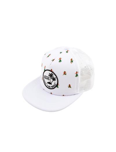 bb6e306ed1a VANS Καπέλο SURF PATCH TRUCKER V00XZFM6P