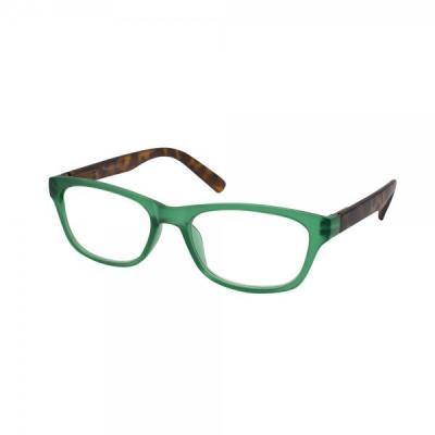 226e746eb2 Eyelead Unisex Γυαλιά Διαβάσματος με Πράσινο Σκελετό E170 - 1