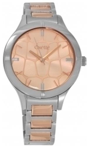 OXETTE Two Tone Stainless Steel Bracelet 11X05-00463 585113d98fe