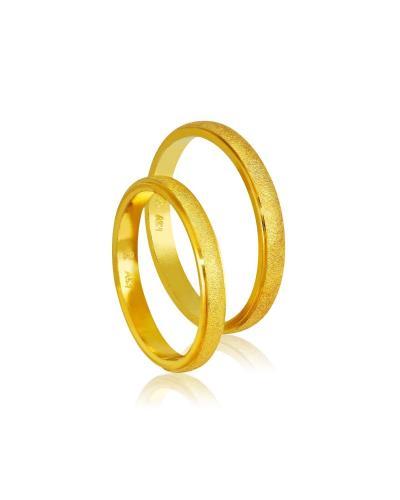 Βέρες αρραβώνα και γάμου κωδ  0402 (οι τιμές των βερών αναφέρονται στο  τεμάχιο) c5e548d7721
