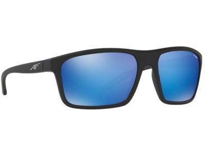 48177d67c8 Γυαλιά ηλίου Arnette Sandbank AN 4229 01 25 Ματ Μαύρο Μπλε Καθρέφτης (01 25)  Πολ