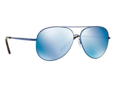 93d9d2cfc3 Γυαλιά ηλίου Michael Kors Kendall MK 5016 1173 55 Μπλε Μπλε Καθρέφτης  (1173 55)