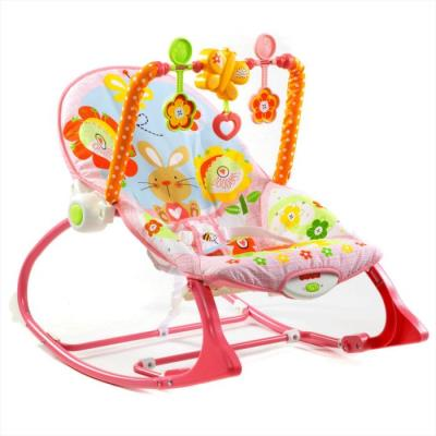 00a7530681e Ρηλάξ Κούνια Infant To Toddler Ροζ Fisher Price Y8184
