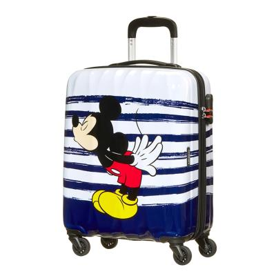 ca6a2055c4 Βαλίτσα Καμπίνας Σκληρή American Tourister Disney Legends Mickey Kiss Spinner  55
