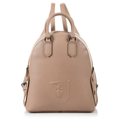 180a4a9238 Σακίδιο Πλάτης Trussardi Jeans Melissa Backpack Ecoleather Covered Studs  75B0054