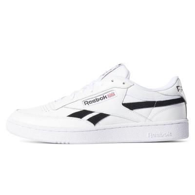 Reebok Classics Revenge Plus Indoor - Ανδρικά Παπούτσια DV4065 - white black e05a65b08
