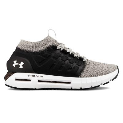 74d8c18c26 Under Armour W HOVR Phantom NC Women s Shoes 3020976-110 - GREY  HEATHER BLACK WH