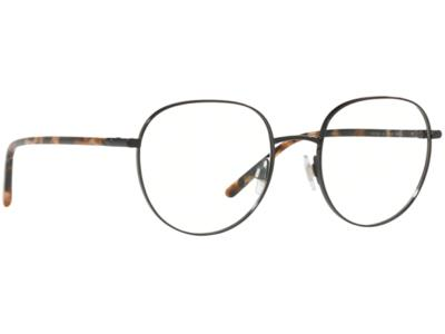 634811f35c Γυαλιά οράσεως Dolce Gabbana DG 1304 01 Μαύρο Καφέ Ταρταρούγα (01)