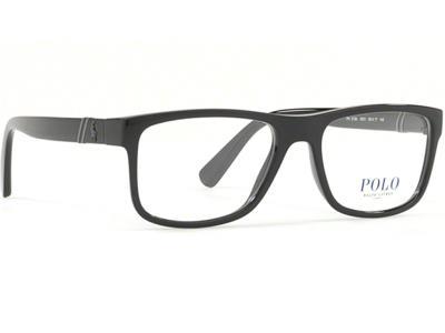 f57a11cad8 Γυαλιά οράσεως Polo Ralph Lauren PH 2184 5001 Μαύρο (5001)