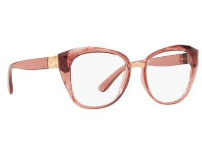 Γυαλιά οράσεως Dolce Gabbana DG 5041 3148 Ημιδιάφανο Ροζ (3148) 48491a21d8a
