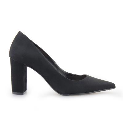 03d23ab2c6b γυναικεία μαυρο inshoes τακουνι - Totos.gr